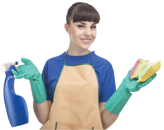 Dedicated Home Cleaners