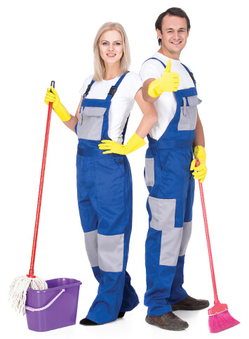 Floor Cleaners Central London