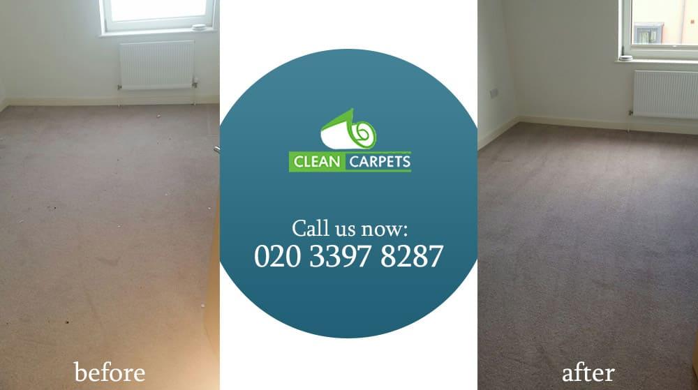 EN7 carpet cleaning Sawbridgeworth