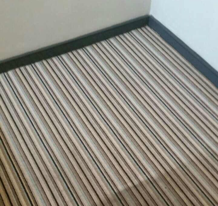 cleaning a carpet stain Elmers End
