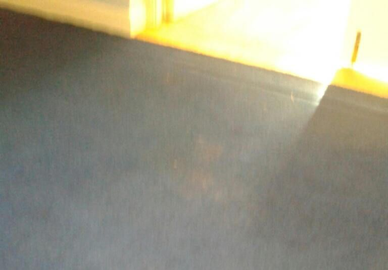 cleaning a carpet stain Swanley