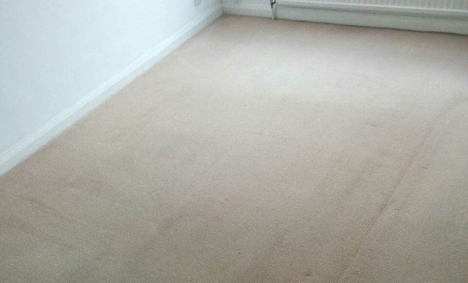 Beckton fabric cleaning E6