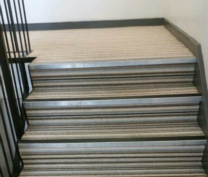 EN3 clean floor Brimsdown
