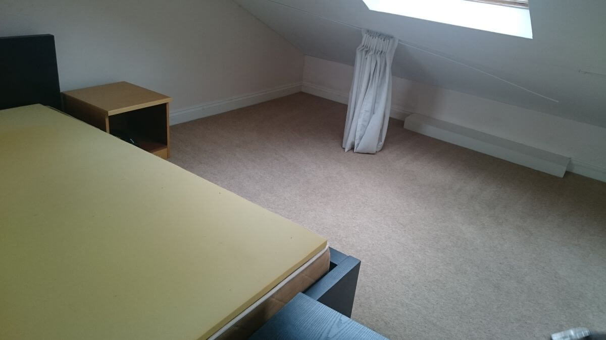 cleaning a carpet stain Finchley
