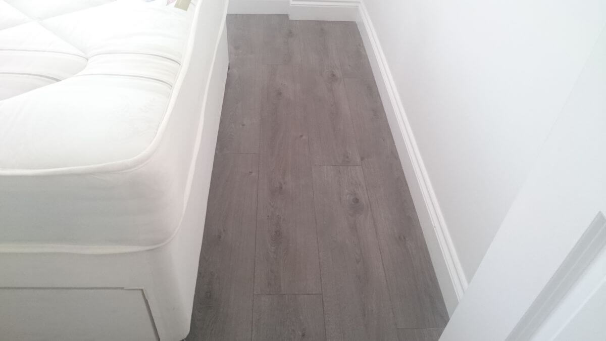 SE24 clean floor Tulse Hill