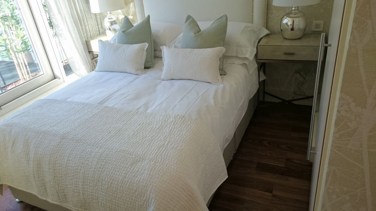 mattress cleaning service in Westcombe Park