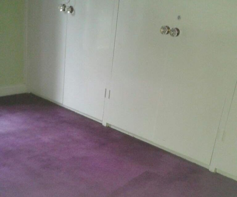 cleaning a carpet stain Charlton
