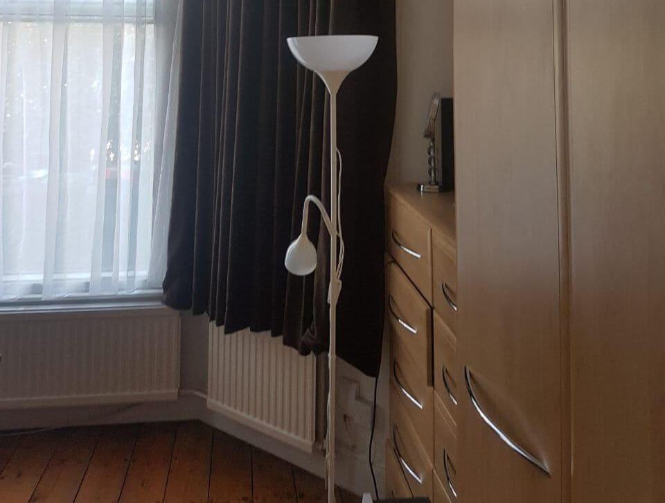 Barnsbury domestic cleaning N1