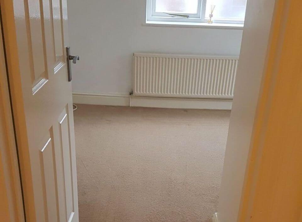 steam carpet cleaner West Wickham