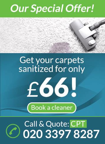 Sw6 Clean Carpet Fulham